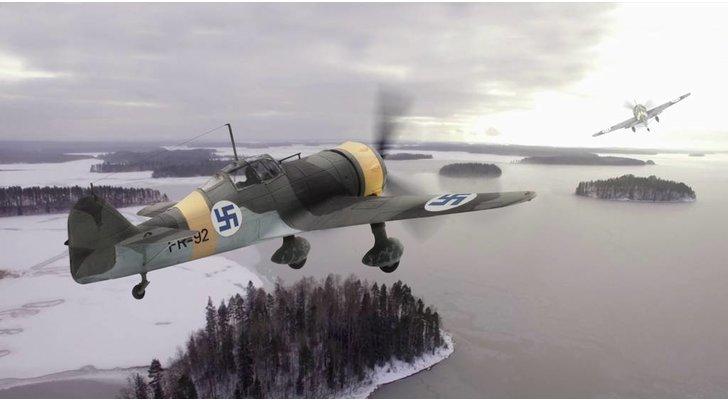 Fokker D.XII