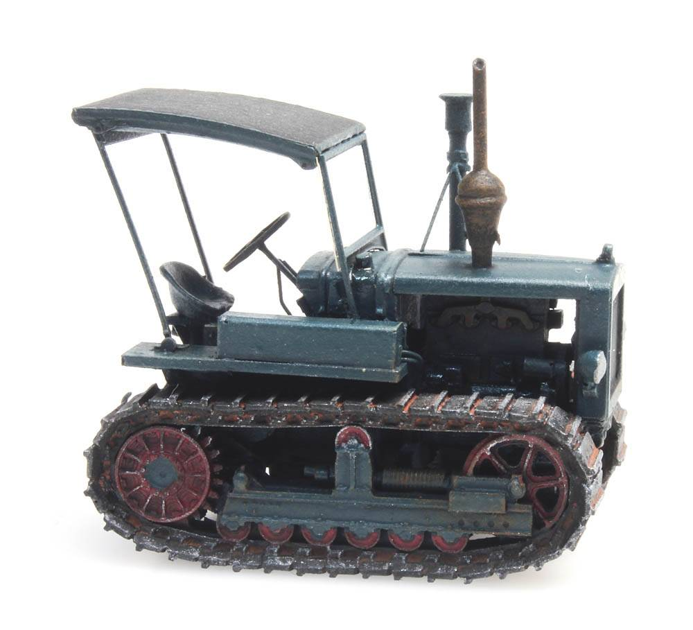 10.364 Hanomag K50 Kettenschlepper Artitec 1//87 Resin-Bausatz