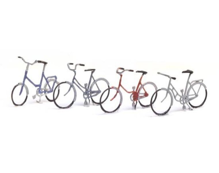Bicycle set A