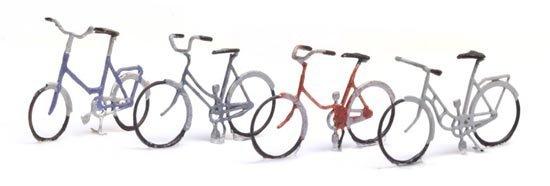 Bicycle set A