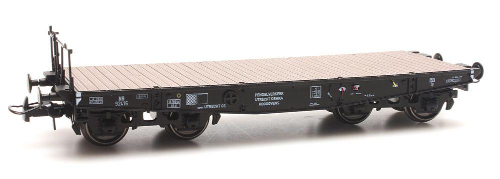 Trapezträger Demka Hoogovens NS 92416