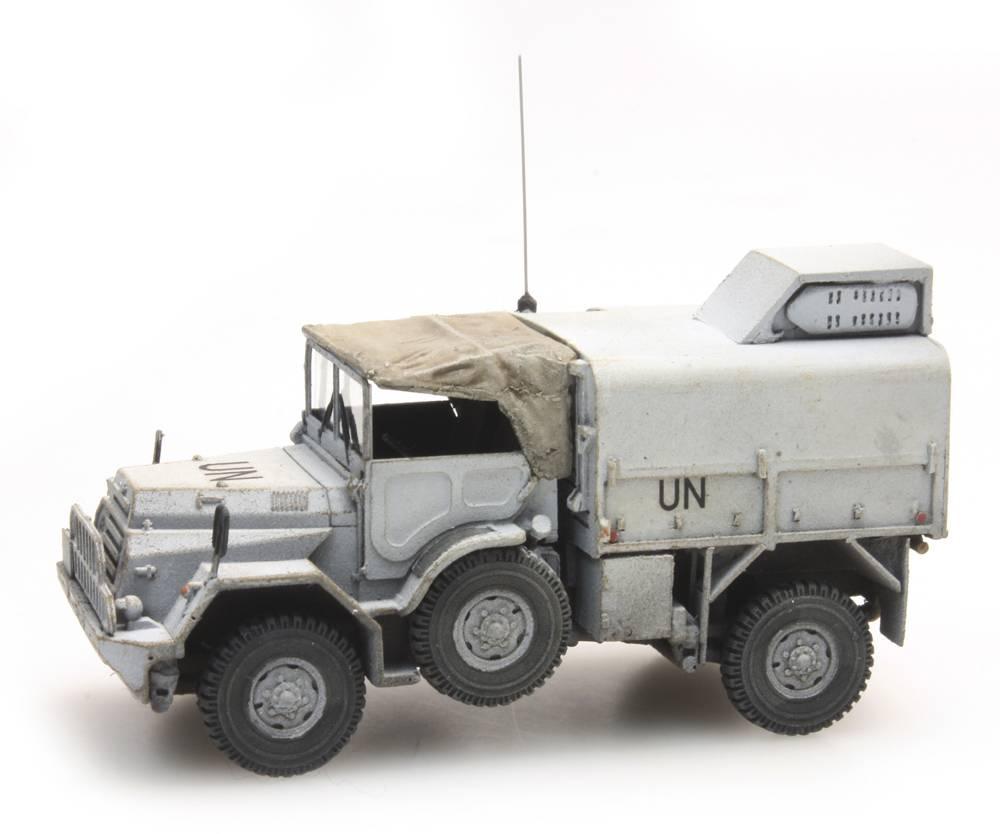 DAF YA-126 Radio vehicle UNIFIL
