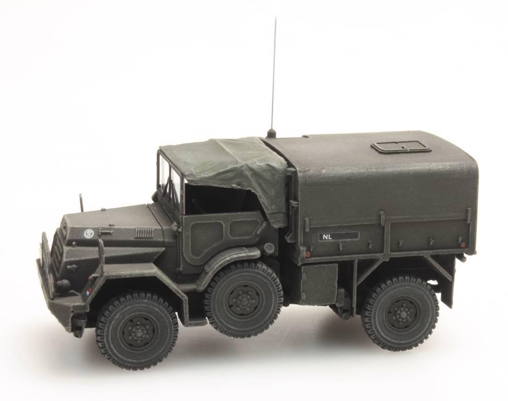 DAF YA-126 Radiowagen