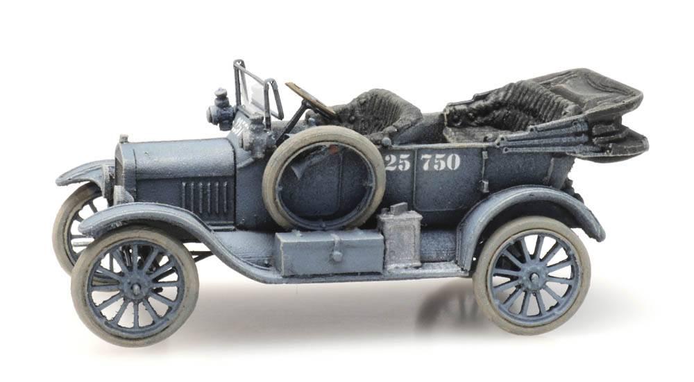 T-Ford military Armée de terre