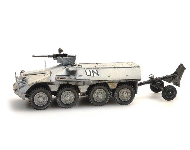 DAF YP-408 PWMR UNIFIL
