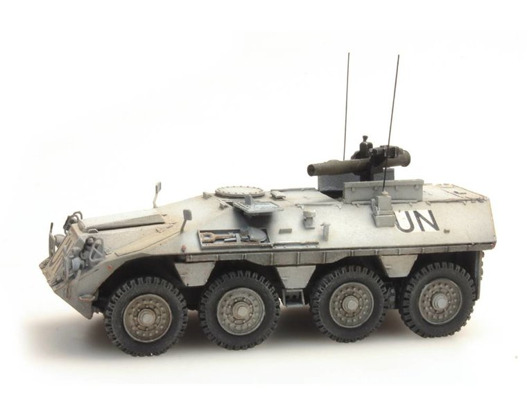DAF YP-408 PWAT UNIFIL