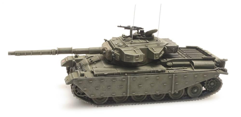 Centurion Mk 7 Zwitsers leger