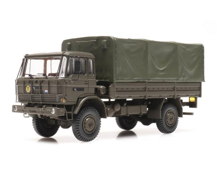NL DAF YA 4440, leger