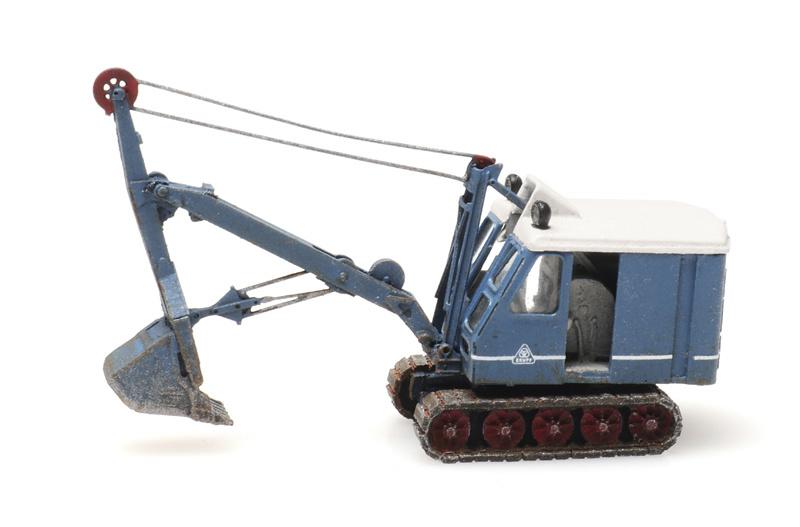 Krupp-Dolberg Excavator