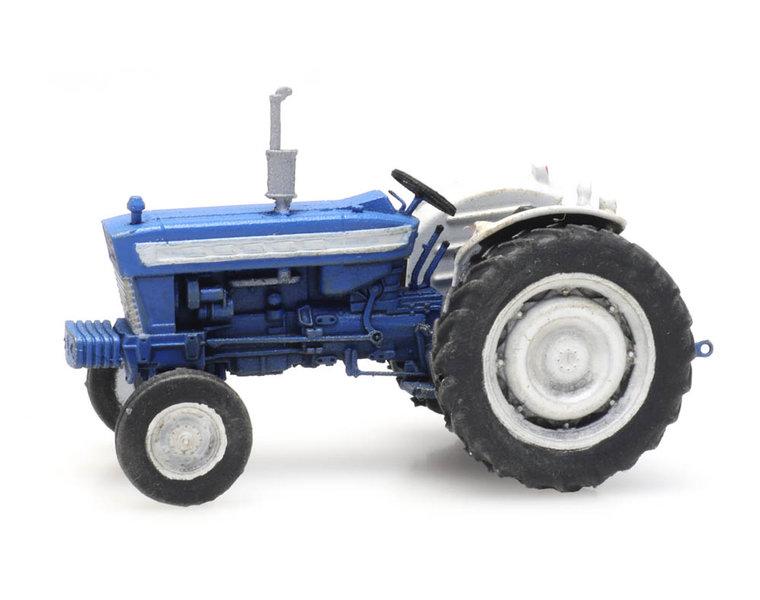 Ford 5000 Traktor