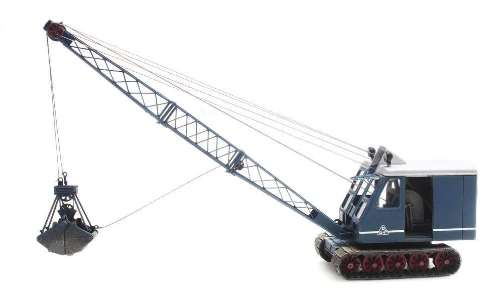 Dolberg crane