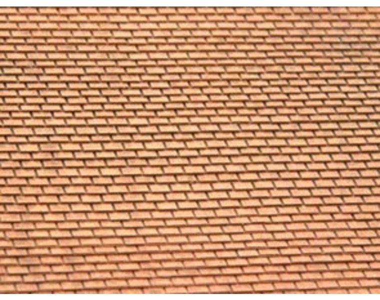 Dachplatte Schiefer
