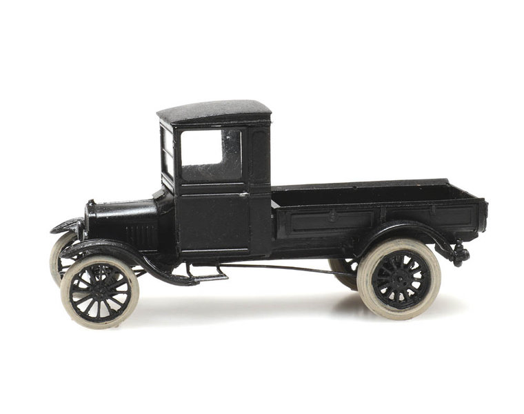 Ford Model TT open bed truck