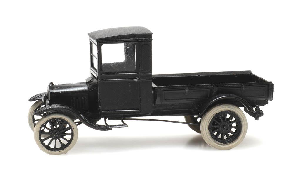 Ford Model TT open bakwagen