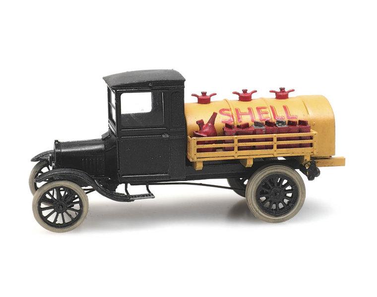 Ford Model TT tank truck Shell