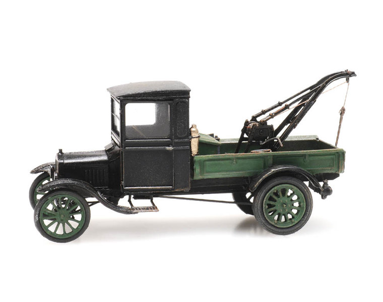 Ford Model TT Abschlepper