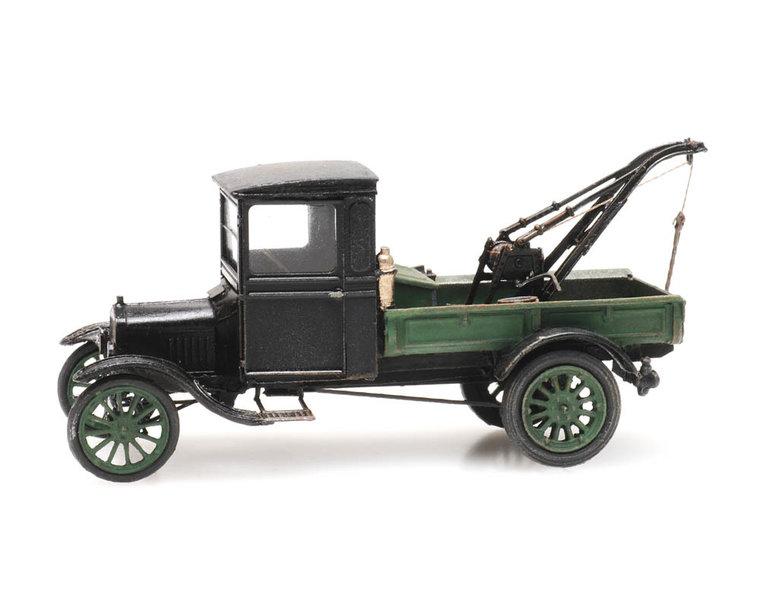 Ford Model TT tow truck