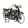 NSU Motorrad Epoche I zivil