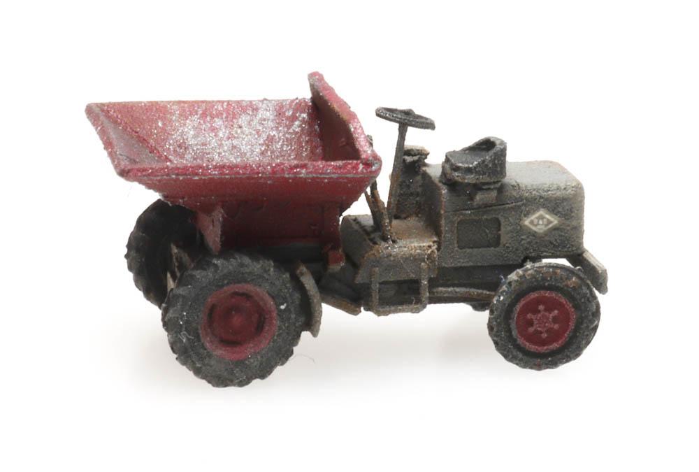 Auto-Schutter (Dumper)