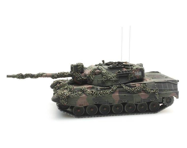 Leopard 1A1-A2 Gefechtsklar