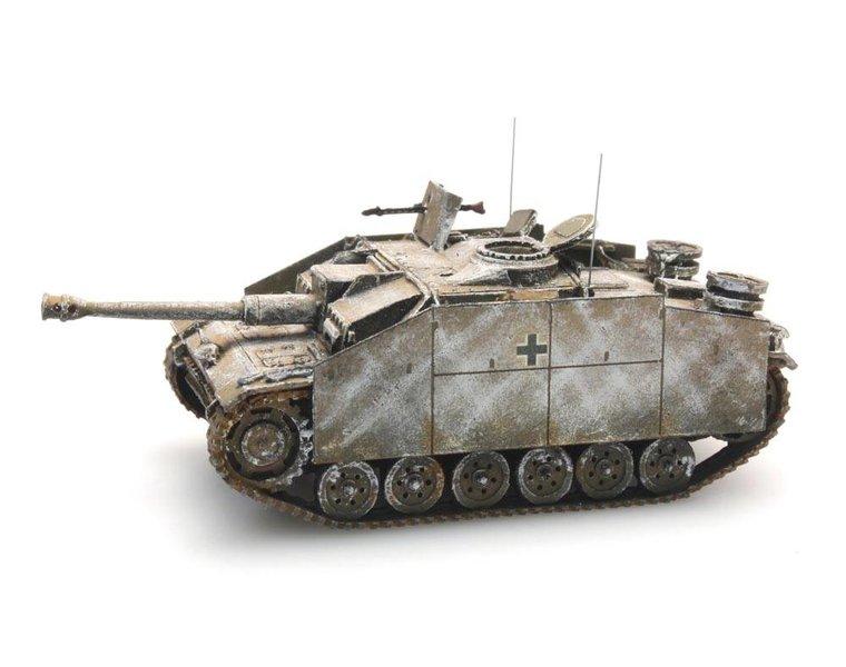 StuG III Ausf G (1943) winter