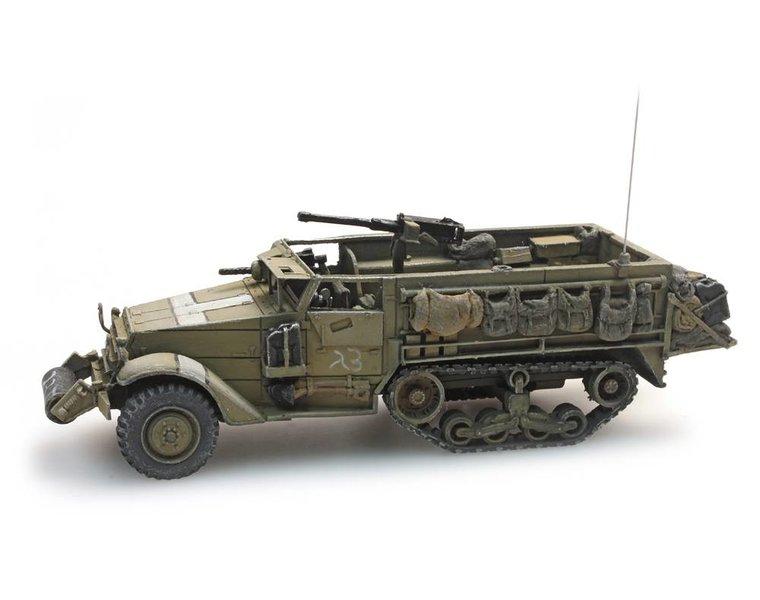 M3A2 Halftrack IDF