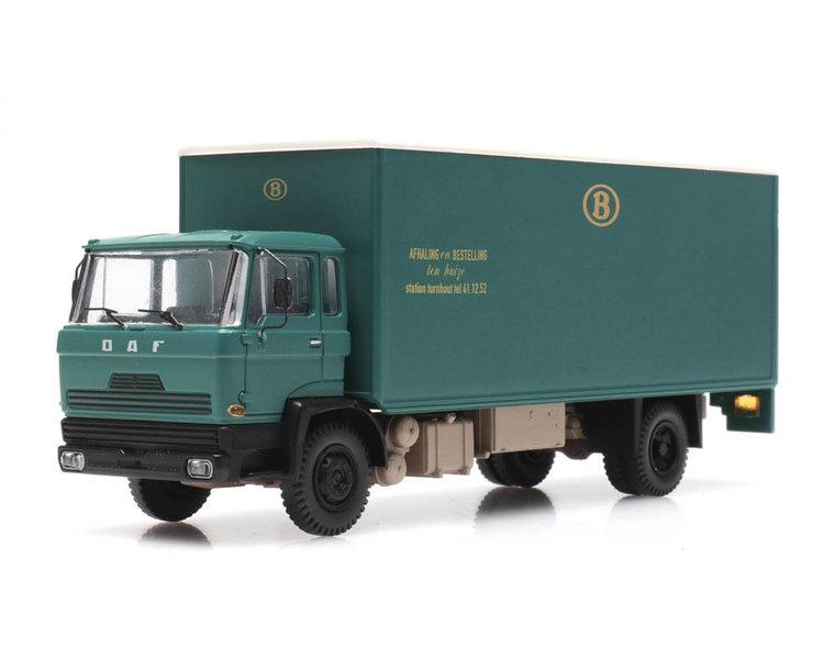 DAF kantelcabine 1970, NMBS