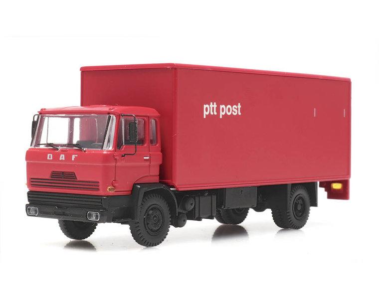 DAF kantelcabine 1970, PTT Post