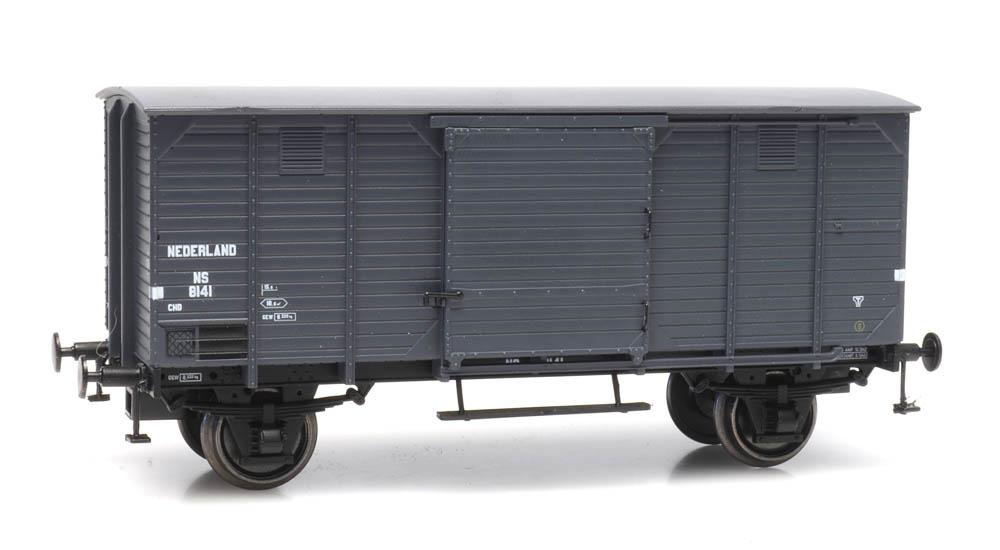 CHD 5M, ohne Bremse, NS 8141