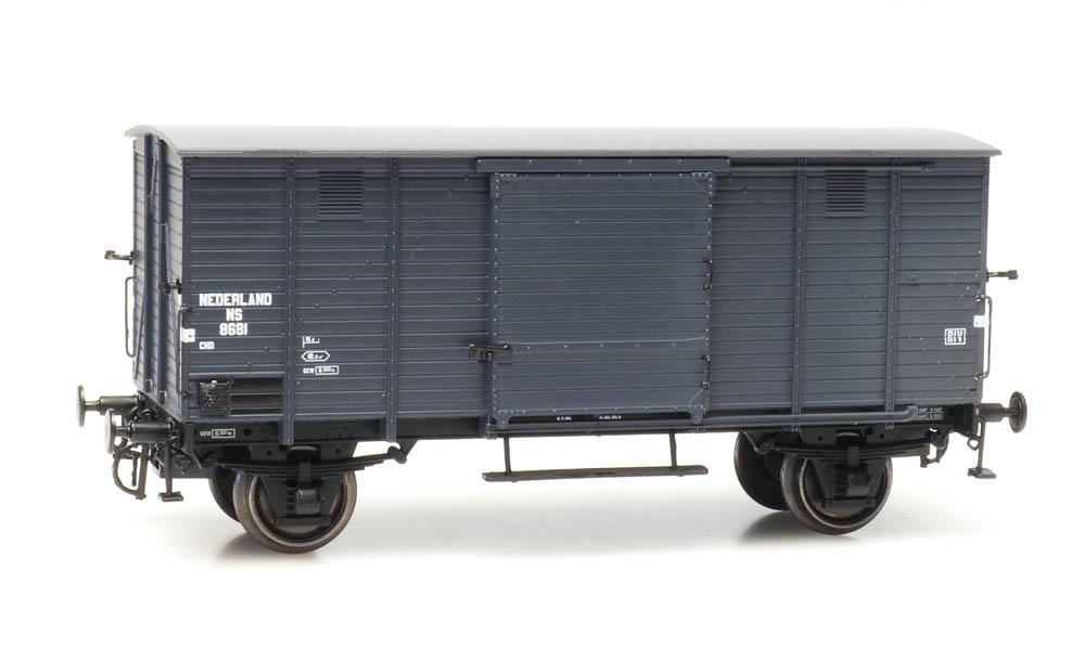 CHD 5M, ohne Bremse, NS 8681
