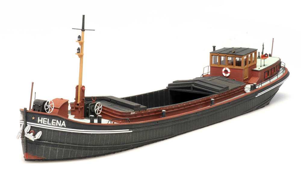 Rheinkahn 150 Tonnen 'Helena'