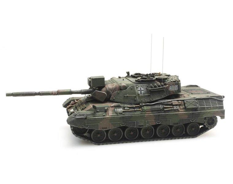 Leopard 1A1-A2 Flecktarn