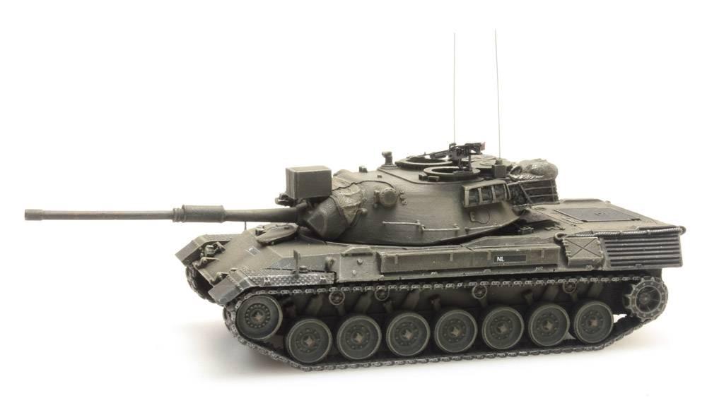 Leopard 1 Royal Dutch Army