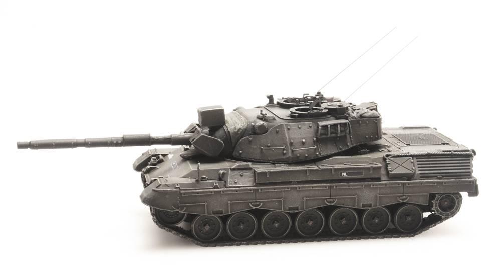 Leopard 1V Niederländisches Heer