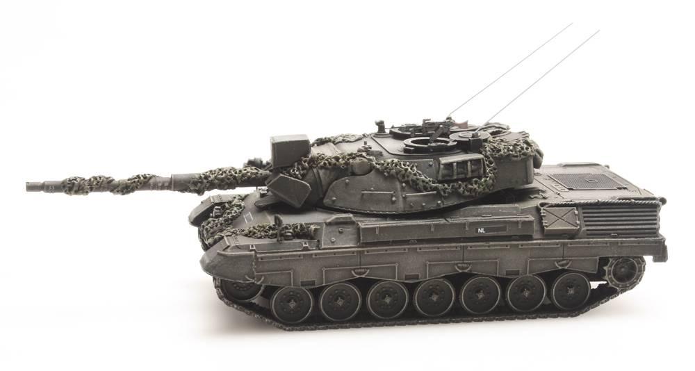 Leopard 1V gevechtsklaar