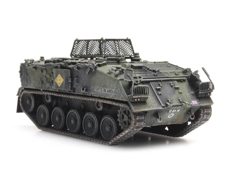 FV 432 MK 1/2