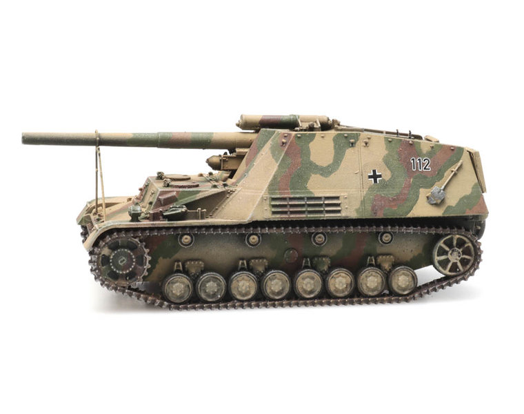Sd.Kfz. 165 Hummel