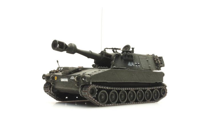 Panzerartillerie