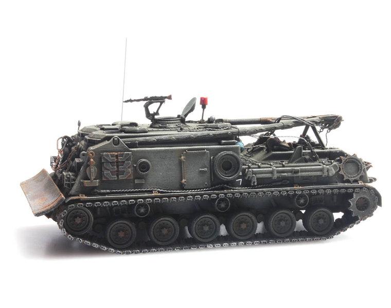 M88 Bergepanzer olivgrün (früh)
