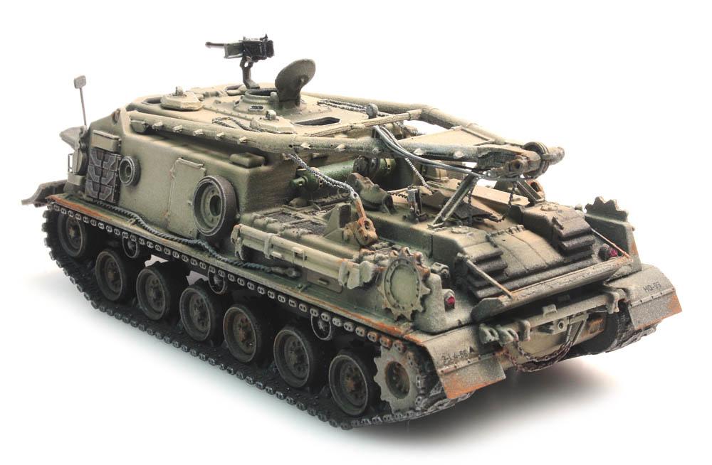 M88 ARV Desert - Artitecshop