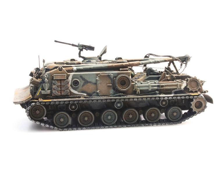 M88 ARV MERDC