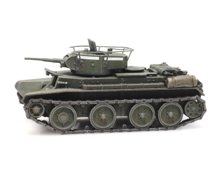 BT7-1 Command