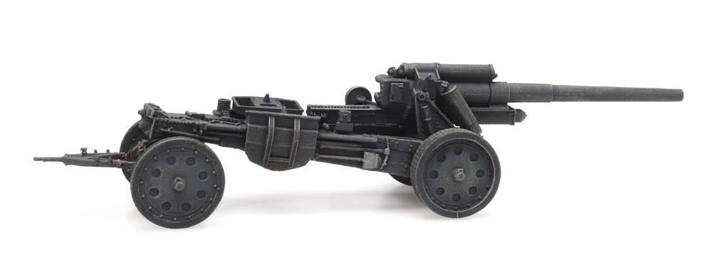 Schwere 10-cm-Kanone 18