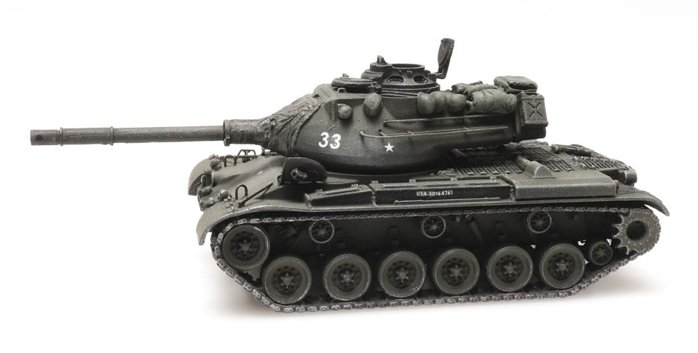 M47 US Army