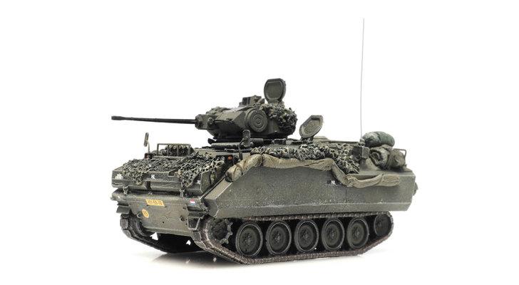Pantserinfanterievoertuig