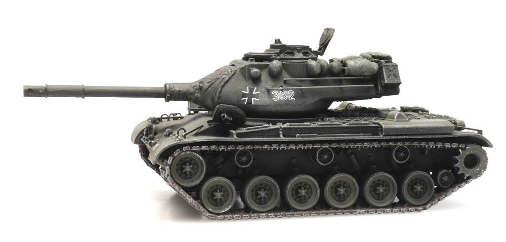 M47 Bundeswehr