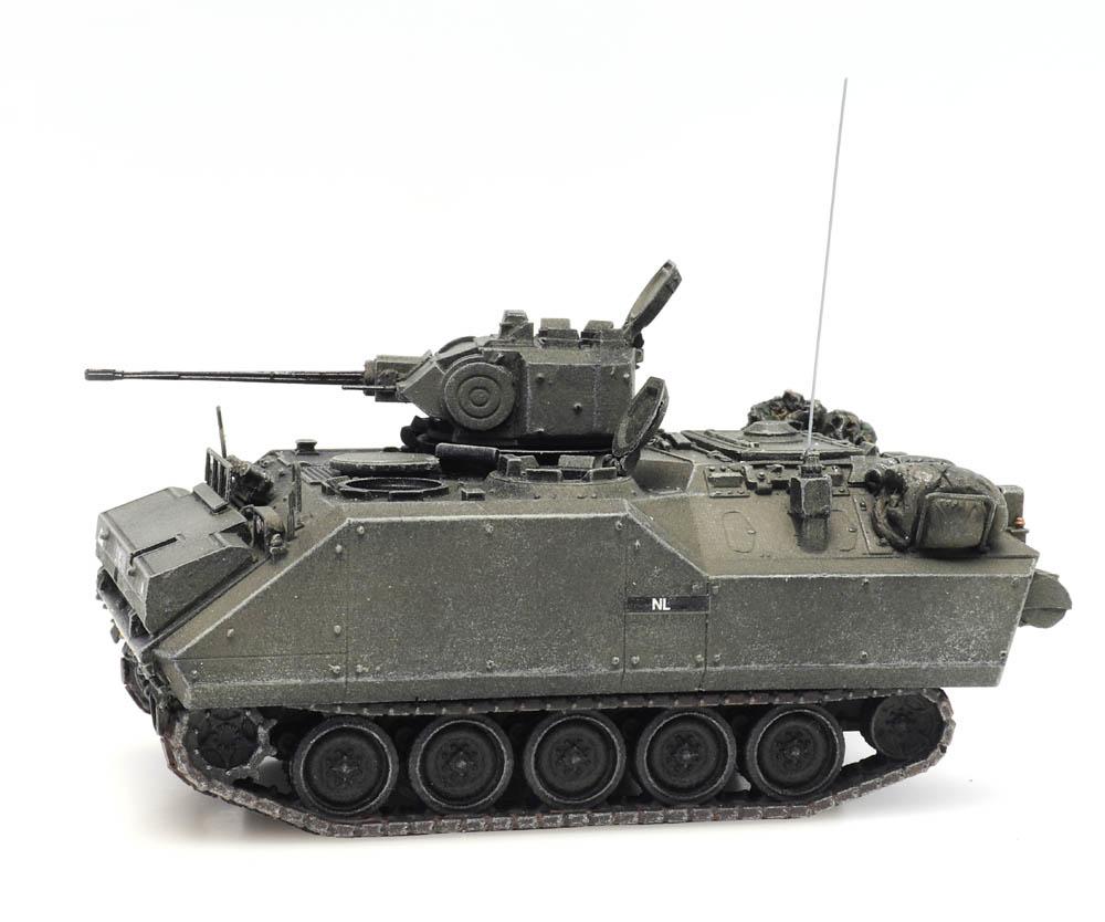 YPR 765 PRI Infanterie-Version