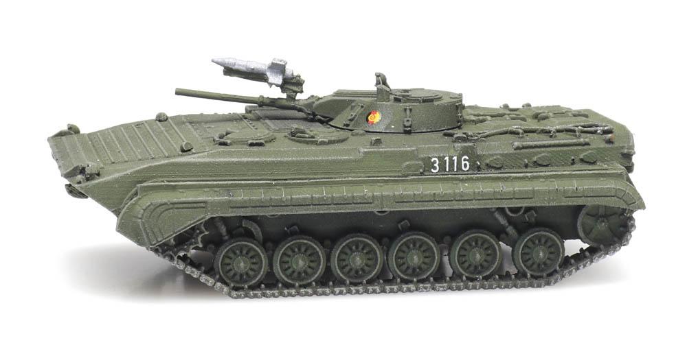 DDR BMP1 NVA