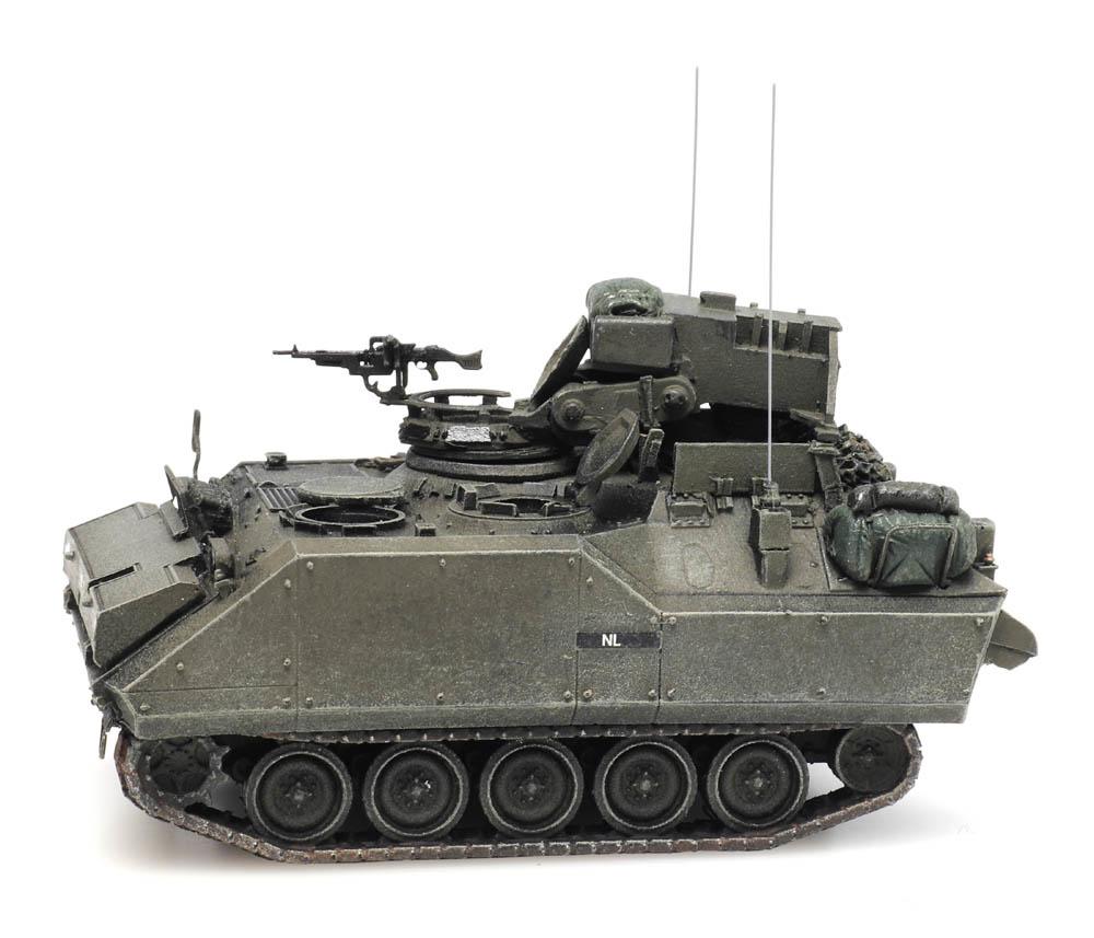 YPR 756 PRAT  Anti Tank-uitvoering
