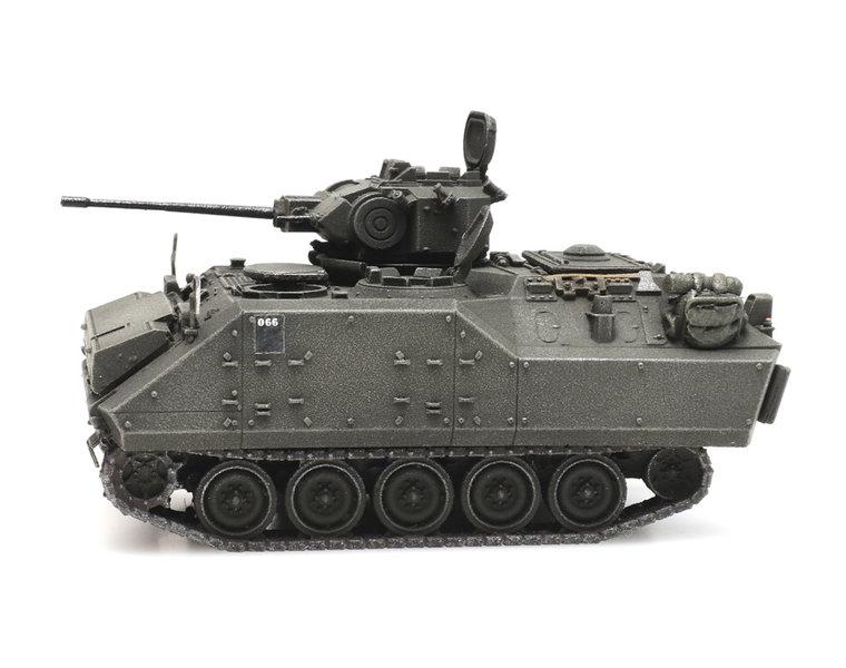 AIFV-B-C25 Infantry